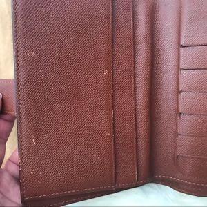 Louis Vuitton Bags - Louis Vuitton Porte Papier Zippy Wallet(Authentic)